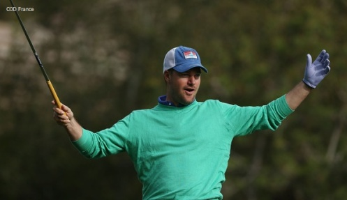 Chris O'Donnell-Pebble Beach National ProAm-1st Round 07.02.13 (3)