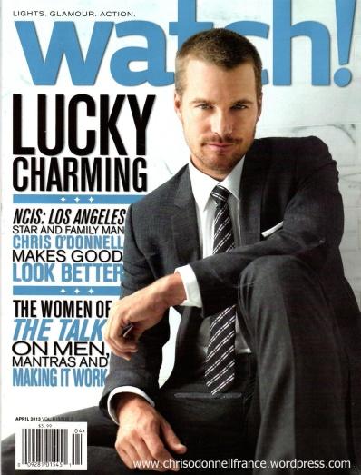2013.04 Watch Magazine