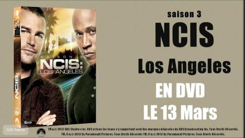 NCISLA Saison 3 - Bonus (1)