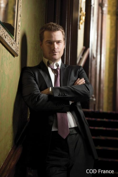 Chris O'Donnell-Ashford Castel 06.2013 (1)