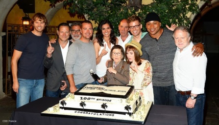 100th episode - NCIS Los Angeles -  23.08.13 (15)-SMILE