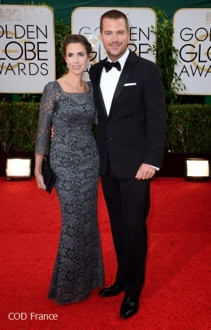 Chris O'Donnell @ Golden Globe Awards LA 12.01.2014 (4)