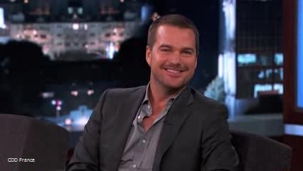 Chris O'Donnell @ Jimmy Kimmel Show 27.01.2014 (23)