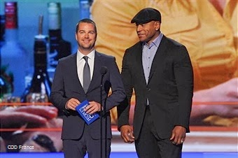 Chris O'Donnell @ People Choice Awars 08.01.2014 (1)