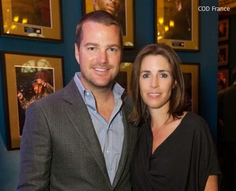 Chris O'Donnell @ REDF Gala 18.09.2013 (35)