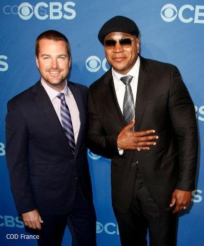 Chris O'Donnell @ CBS Upfront LA 14.05.2014 (5)